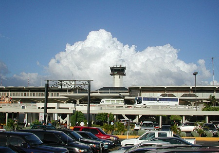 Международный Аэропорт Санто-Доминго Las Americas