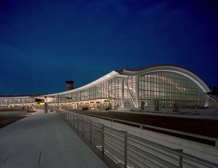 Международный аэропорт Пирсон
