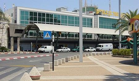 Международный аэропорт Бен-Гурион