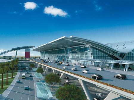 Международный аэропорт Дохи