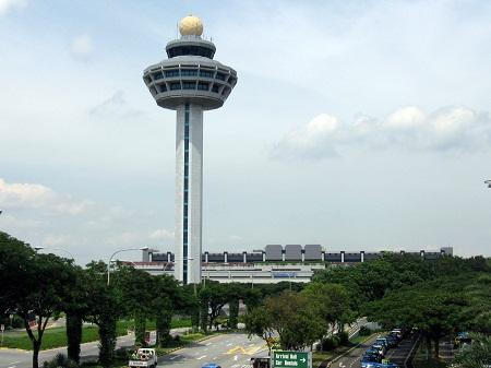 Международный аэропорт Чанги