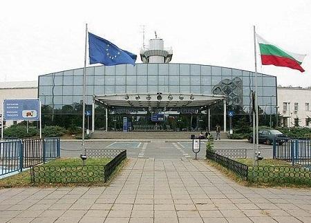 Софийский аэропорт