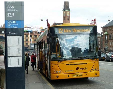 Туры в скандинавские страны из минска
