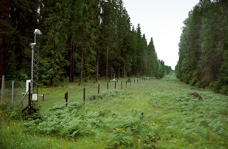Русско-финская граница