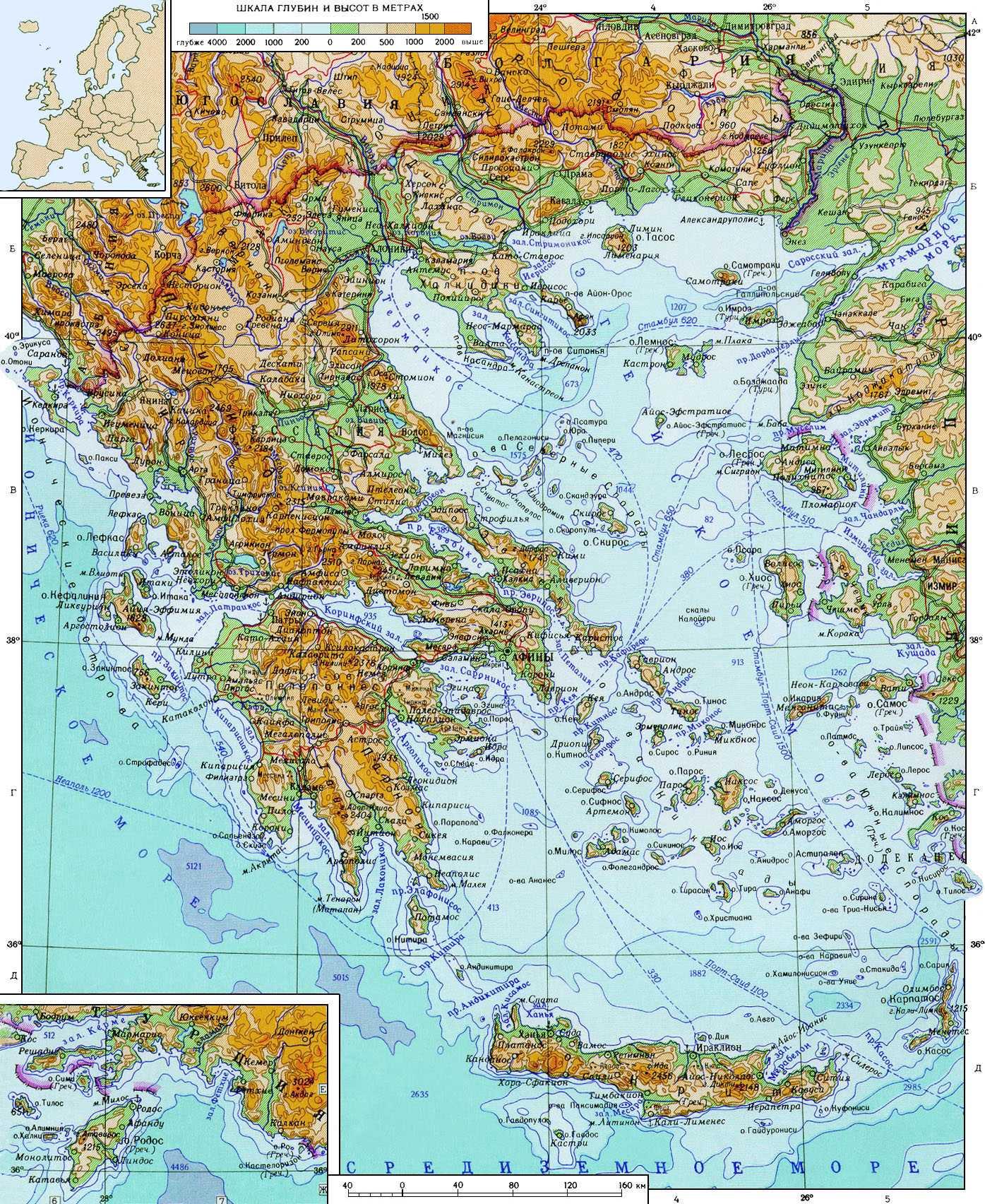 Греция купить квартиру на крите у моря недорого