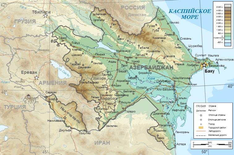 Картинки по запросу азербайджан фото карта